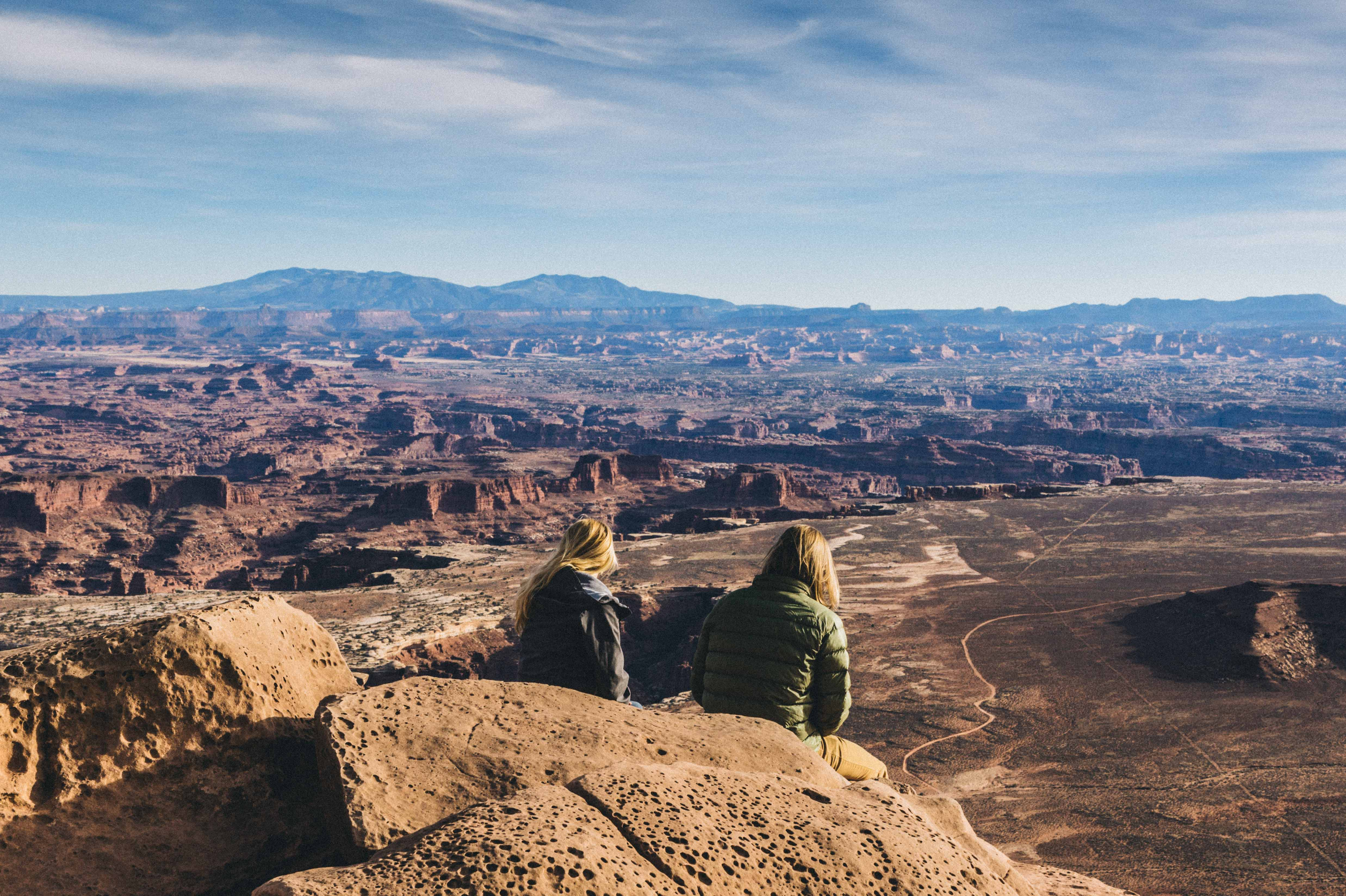 American Landscape Photography