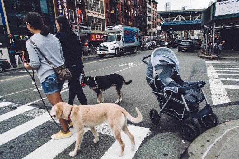 New York Street Photography