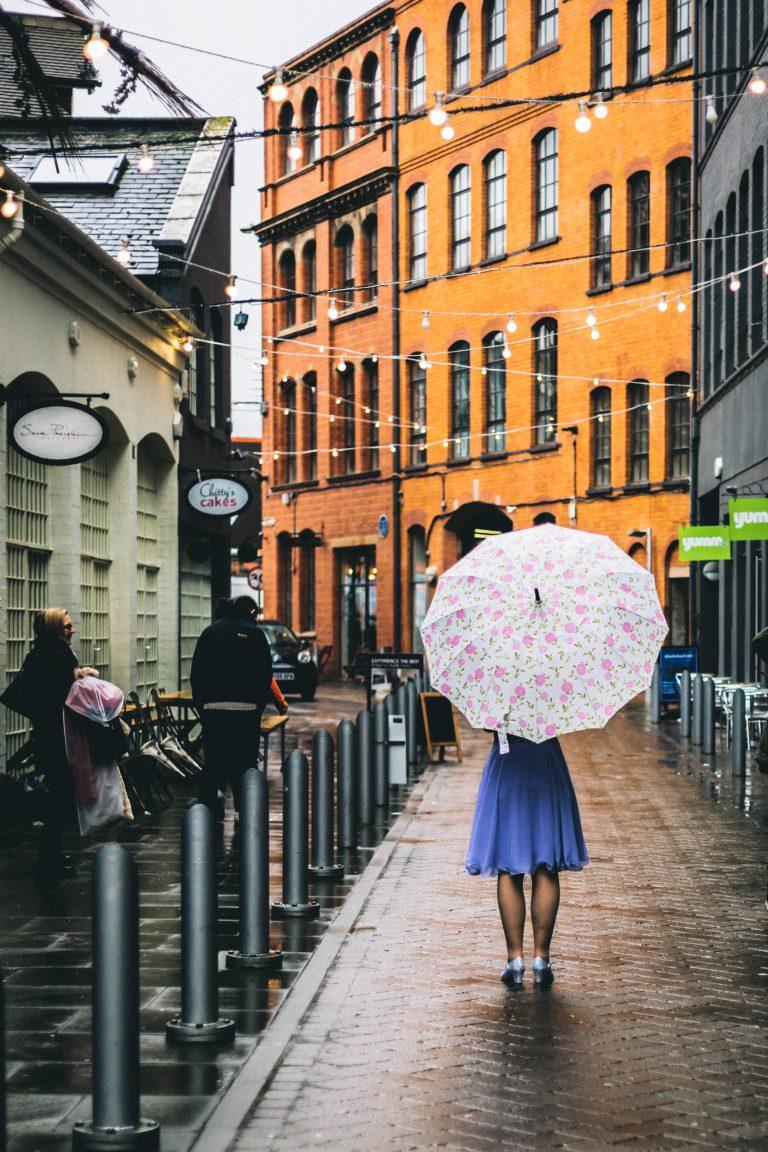 Birmingham Street Photography