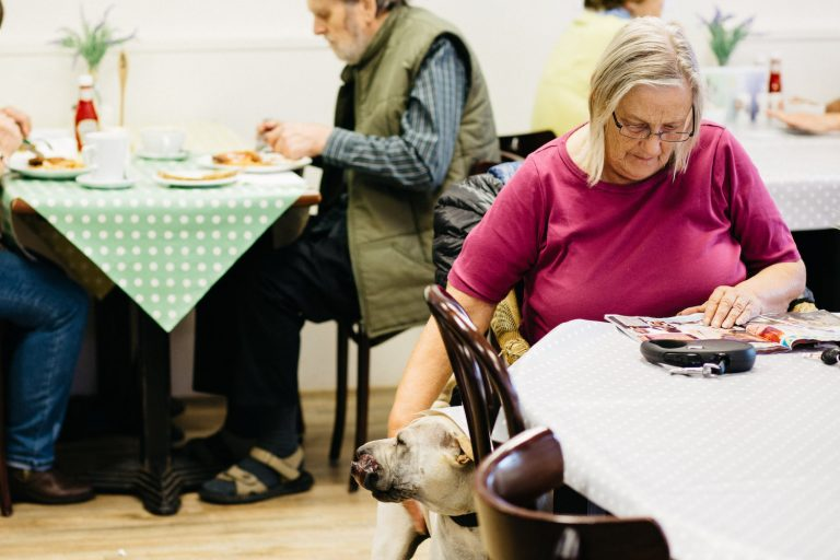 Age Concern Boldmere Charity