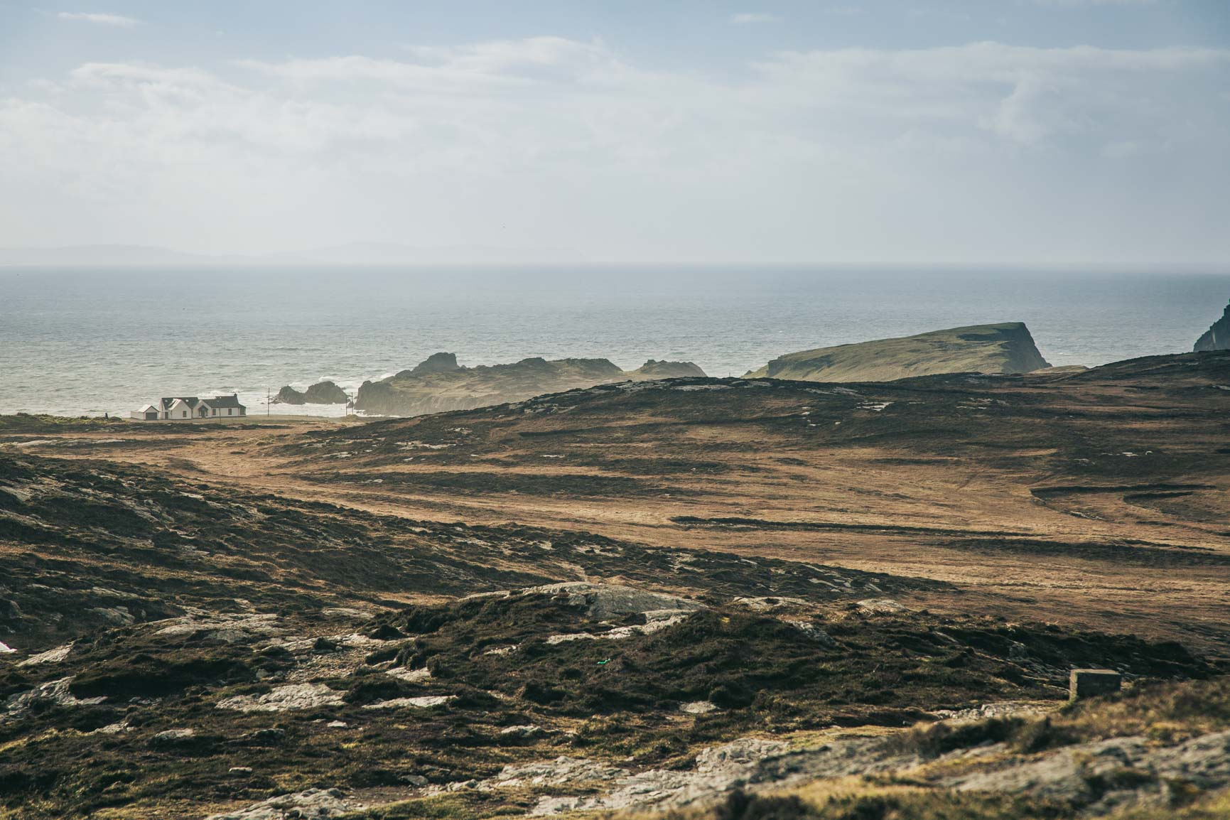 Malin Head, Donegal