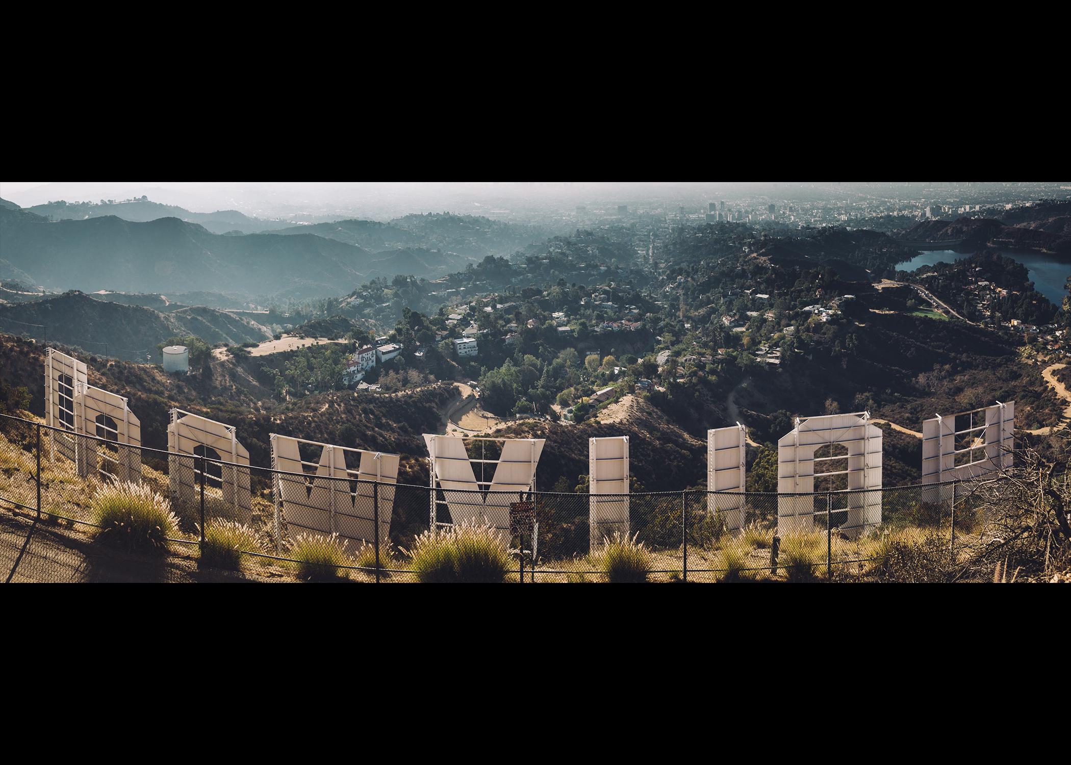 Los Angeles Landscape Photography