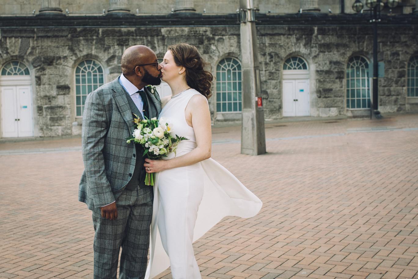 Birmingham Council House Wedding photo