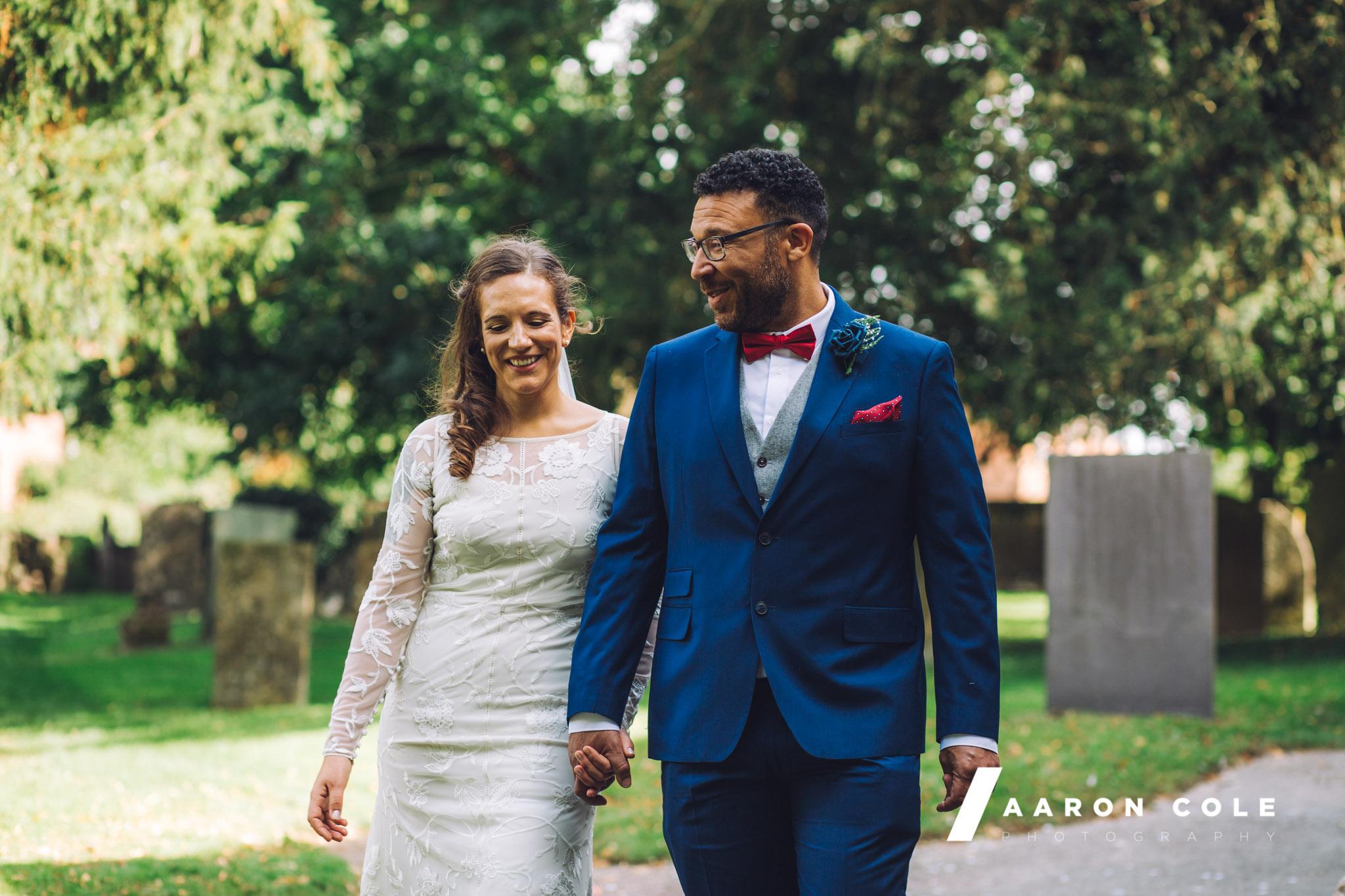 Collingham wedding